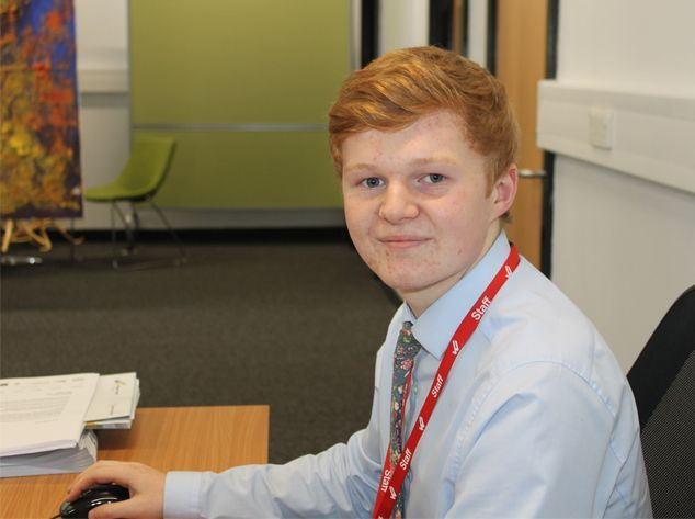 Apprenticeships, Courses, Wigan and Leigh College