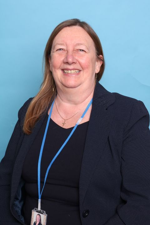 Ann Harrison - Chair of the Governing Board - Term of Office until October 2023