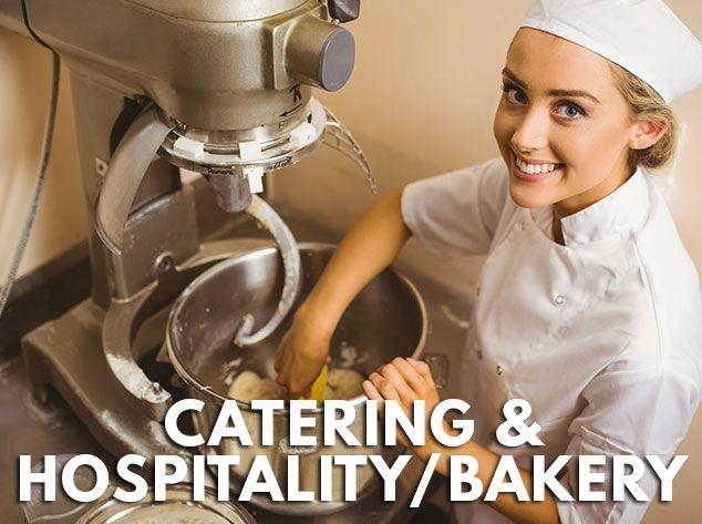 Catering & Hospitality / Bakery