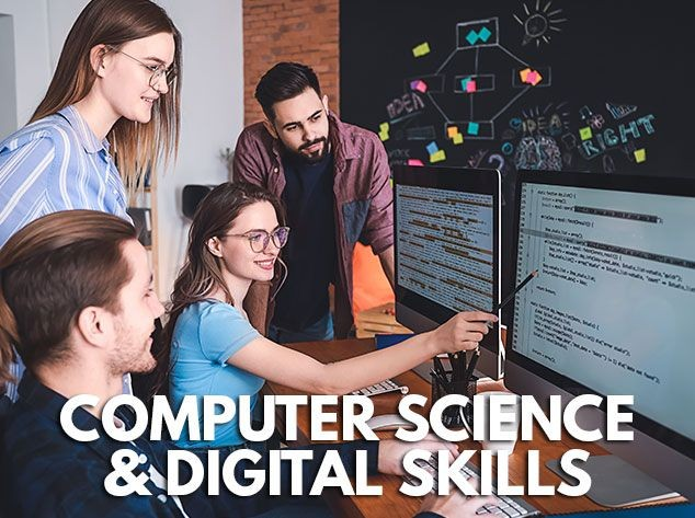 Computer Science and Digital Skills