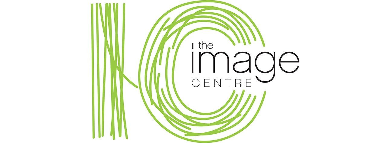 The Image Centre Logo