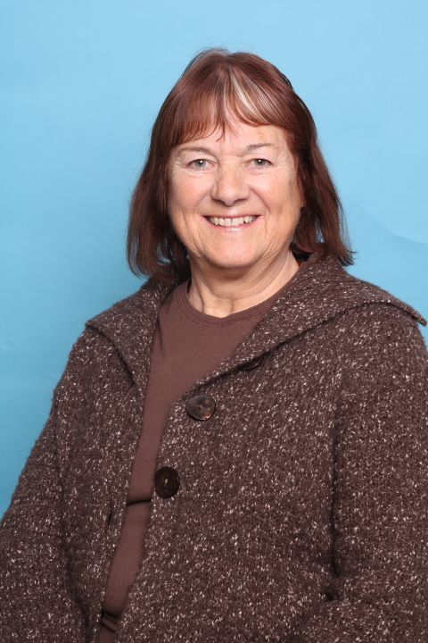 Councillor Jenny Bullen - Term of Office until October 2021