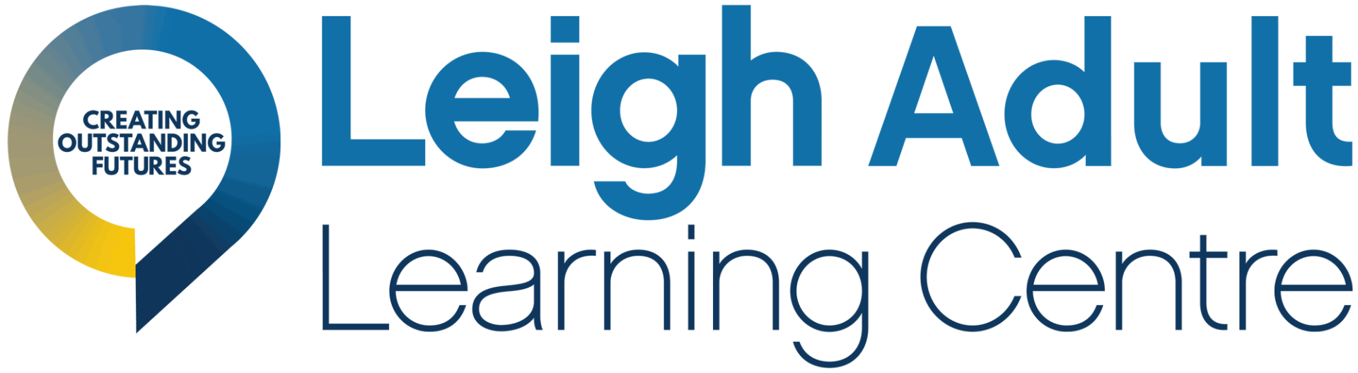 Leigh Adult Learning Centre Logo