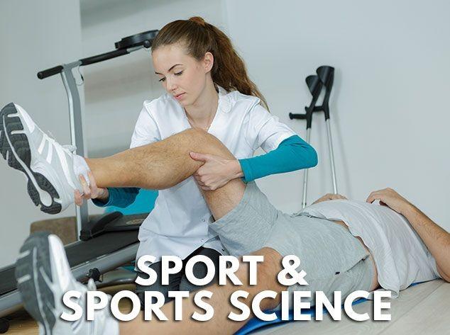 Sport & Sports Science