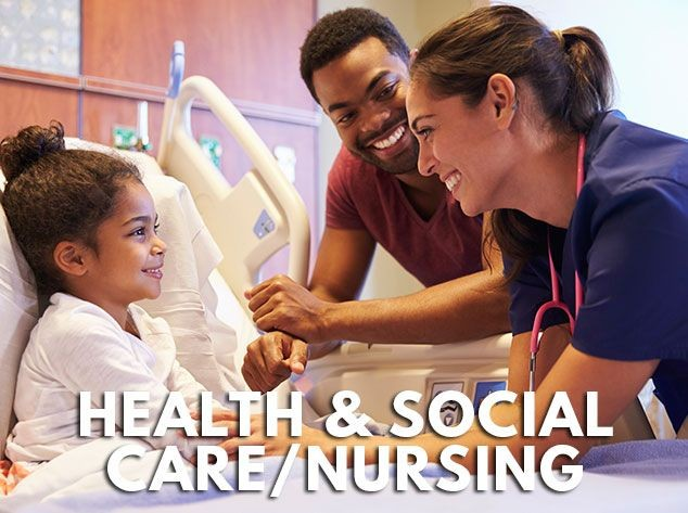 Health & Social Care / Nursing