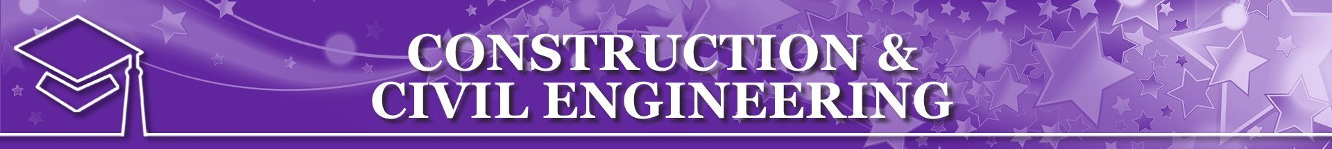 Construction & Civil Engineering